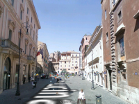 Image for Piazza San Lorenzo in Lucina