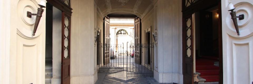 Image for Via Borgognona adiacente