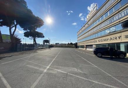 Image for Via Prenestina GRA
