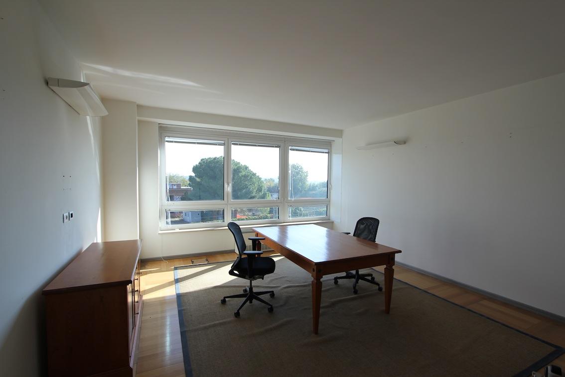 Flaminia prestigiosi uffici mq studio lionello for Via lima 7 roma