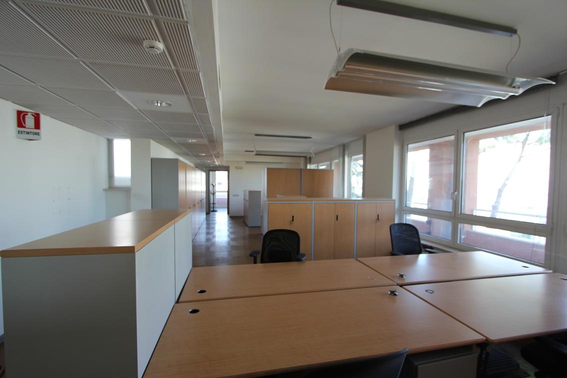 Flaminia prestigiosi uffici mq studio lionello for Uffici parioli