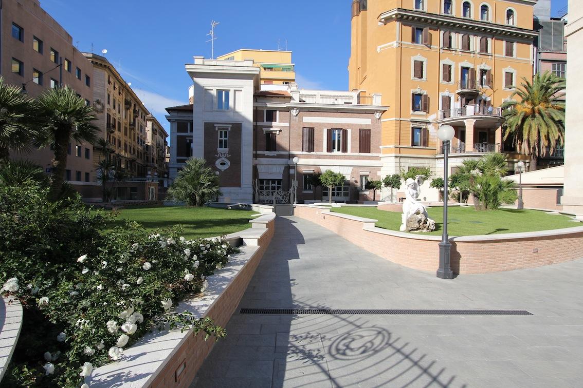 Piazza fiume studio lionello immobili di lusso a roma for Via lima 7 roma