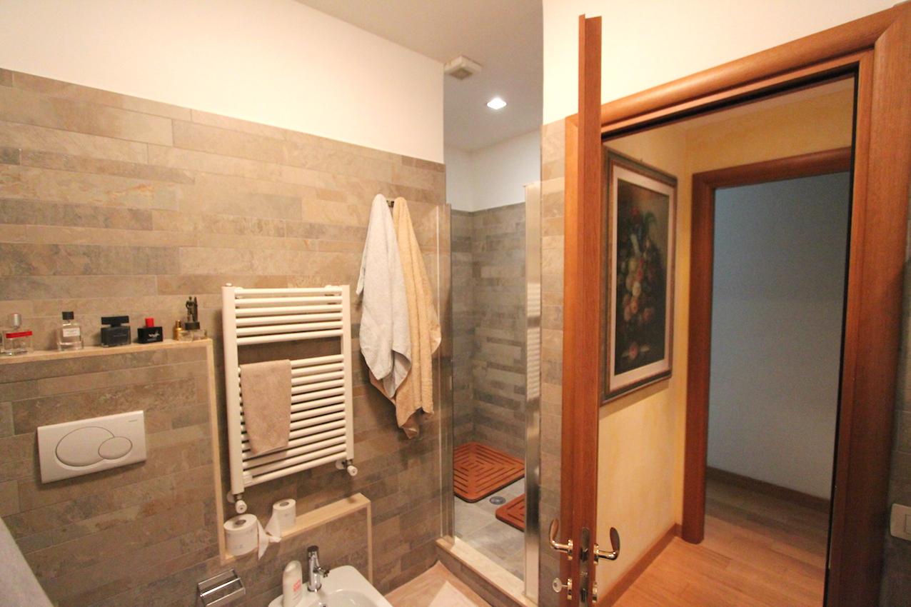 Casaletto monteverde appartamento di lusso mq 200 for Metraggio di appartamento studio