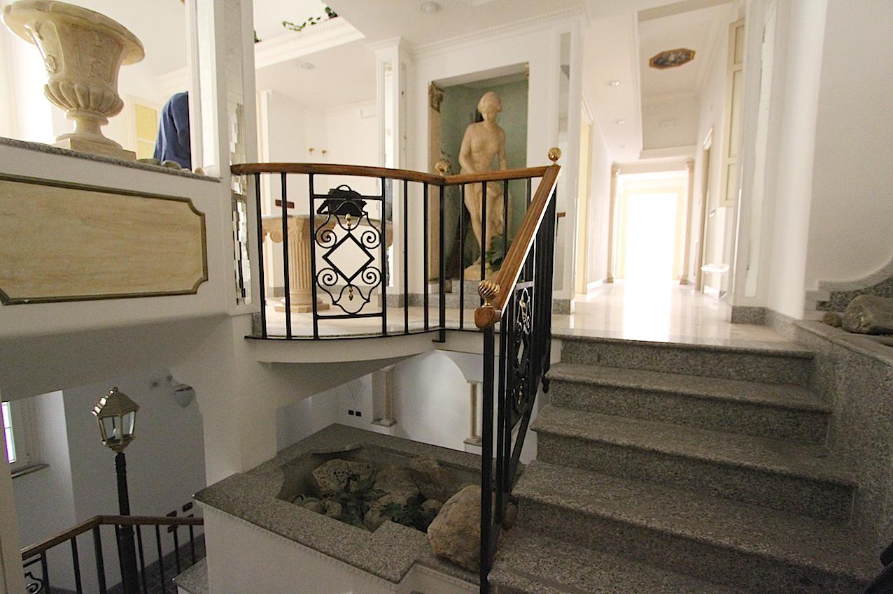 Ufficio Di Lusso : Parioli paisiello ufficio di prestigio mq restaurato