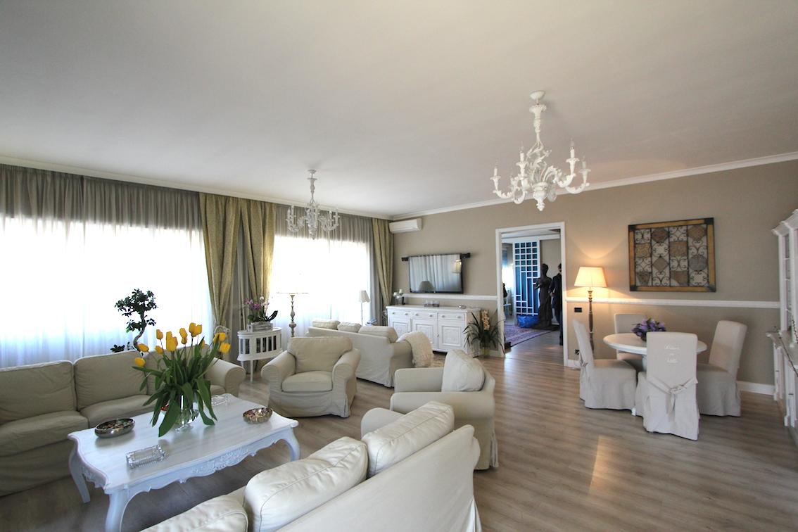 Colli Portuensi Casaletto, attico mq. 300 con terrazza restaurato e ...